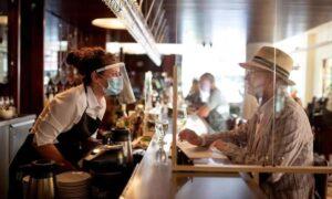Medidas COVID en restaurantes