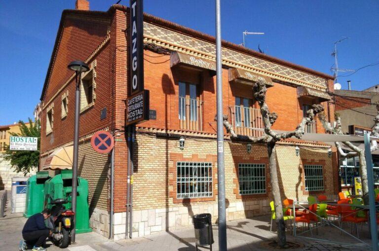 hostal El Portazgo es tu mejor opción de alojamiento en La Cistérniga