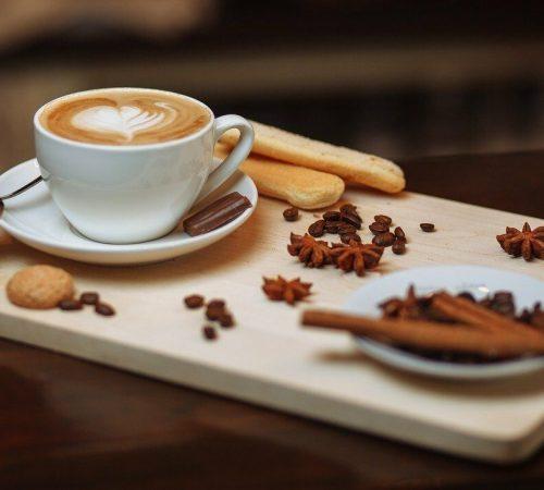 cafetería el portazgo